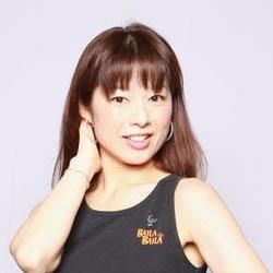 YUKO NISHIMURA 【FR818】